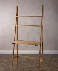 Sumatra Ladder Design Desk