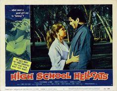 High School Hellcats, Dir. Edward Bernds (1958)