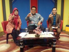 GPMB Provinsi Kalimantan Timur: Talkshow GPMB di TVRI Kaltim