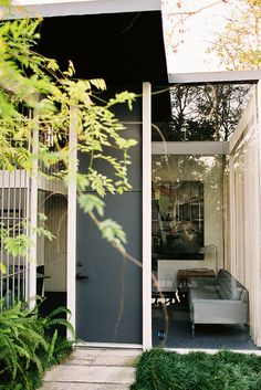 Edward Killingsworth Office by The Analog Eye, via Flickr