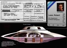 Physicist Bob Lazar who worked at secret government facilities talks about Area 51 Bob Lazar, Aliens And Ufos, Ancient Aliens, Naval Intelligence, Secret Space Program, Grey Alien, Fable, Ufo Sighting, Astronomy