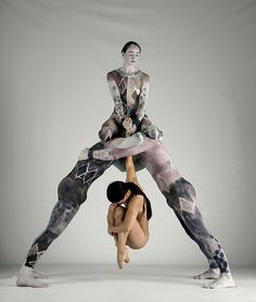 Pilobolus | Durham Performing Arts Center | Performance | Indy Week