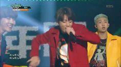 160513 BTS CROW TIT/ BAEPSAE MUSIC BANK LIVE