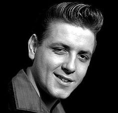 Eddie Cochran biography and induction info at Rock & Roll Hall of Fame