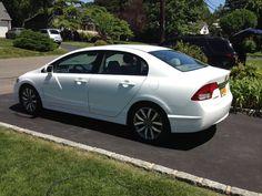 2011 Civic, Wheels, Bmw