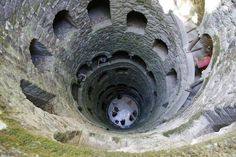 """Quinta Da Regaleira Sintra, Portugal  