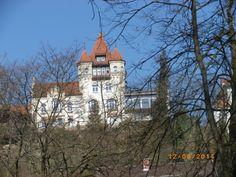 """Eigentlich zur schön für ein """"Studenten-Wohnheim"""""""