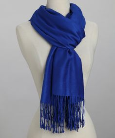 Beautiful scarves and ideas on how to wear them