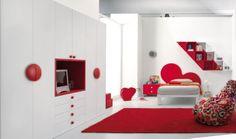Stanze Da Letto Per Ragazzi : Fantastiche immagini su camere ragazzi bedroom ideas dream