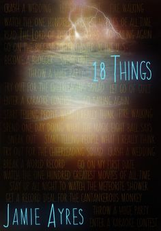 Amazon.com: 18 Things (My So-Called Afterlife #1) eBook: Jamie Ayres: Kindle Store
