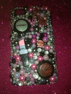 Custom Made Cell phone cases by KimberleeCreations on Etsy