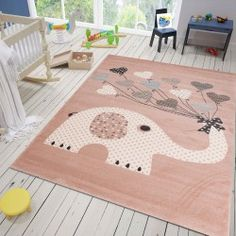 Flachgewebe-Teppich Spataro in Rosa/WeißWayfair.de - Flachgewebe-Teppich Spataro in Rosa/WeißWayfair. Yellow Rug, White Rug, Red Shag Rug, Red Rugs, Duck Egg Blue Rugs, High Pile Rug, Baby Boy Knitting, Gold Rug, Pink