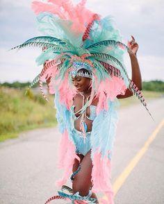 It is Caribana here in Toronto! Have fun and be safe out there! : @whoislissamonet  : @samanthaclarke : @teamsaldenah  #caribana #summer16 #toronto #carnival #imathomewatchingchildren