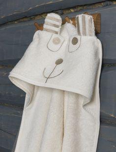 Nallukka Terry Towel Terry Towel, Bucket Bag, Textiles, Kids, Fashion, Young Children, Moda, Boys, Fashion Styles