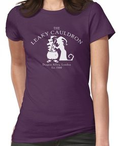 The Leaky Cauldron Women's T-Shirt