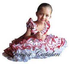 Vestido de chinita Sissy Boy, Disney Princess, Boys, Holiday, Babies, Folklore, Dresses For Girls, Outfits, Ethnic Dress