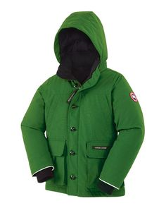 Navy Clothing, Shoes & Accessories Outerstuff Nfl Youth Chicago Bears All American Parka Jacket