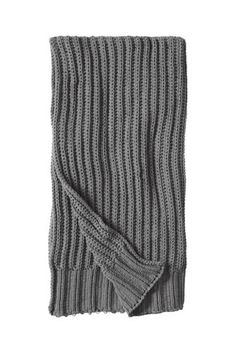 Chenille+Ribbed+Throw+from+Lands'+End ($41.40)