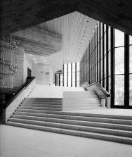 Claude Paillard, City Theatre, St. Gallen, 1968