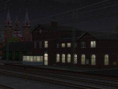 "Bahnhof ""Bohmte"". Ab #EEP8 http://j.mp/Bahnhof-Bohmte"