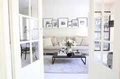 Ikea, Gallery Wall, Frame, Design, Home Decor, Projects, Picture Frame, Decoration Home, Ikea Co