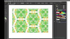 Illustrator Tutorial: Scaling Patterns with the Tilde Key update) Vintage Fonts, Vintage Typography, Logo Fonts Free, Font Free, Adobe Illustrator Tutorials, Learn Illustrator, Photoshop Illustrator, Chalk Typography, Hand Lettering
