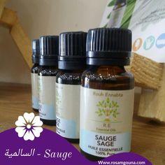 Sauge 10ML Déséquilibre Hormonal, Healthy Skin, Hair Loss, Salvia
