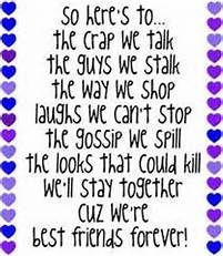 Best Friend Quotes And Sayings - @Hannah Sheahan  @Samantha Kilz