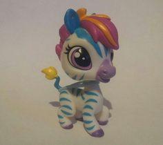 LPS Zebra