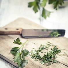Recent research from Maylasian scientists reveals that the antioxidants in parsley may improve liver... - Getty Images