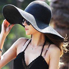 Купить товар 2015 мода девушка элегантные дамы летнее солнце шляпа женщины соломенной шляпе пляж шляпа двойной бантом складной вс Hat в категории Летние шляпы на AliExpress. 2015 моды девушка элегантные дамы летнее солнце шляпа соломенная шляпа пляж шляпу двойным бантом Складная шляпа от