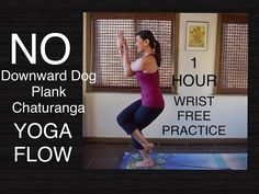 Welcome to YOGA UPLOAD with MARIS AYLWARD. On this yoga channel, you'll find high quality yoga videos to help you grow in your practice. Most of my VINYASA F...