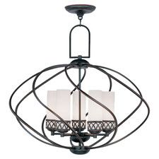 Westfield 5 Light Chandelier