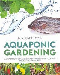 http://www.adlibris.com/se/organisationer/product.aspx?isbn=1908643080 | Titel: Aquaponic Gardening - Författare: Sylvia Bernstein - ISBN: 1908643080 - Pris: 173 kr