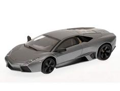 This Lamborghini Reventon Diecast Model Car is Matt Grey and features working wheels. It is made by Minichamps and is scale (approx. Model Shop, Model Kits, Lamborghini Models, Online Modeling, Diecast Model Cars, Car Car, Honda Civic, Scale Models, Cars And Motorcycles