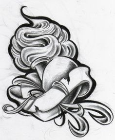 Tattoo & Ink: Desenho - Drawing
