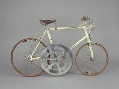 fastest bike ever - 1962. I'm not to sure I would ride this bike, but I would love to see it in action.
