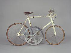 fastest bike ever - 1962