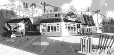 Steven Crewniverse Behind-The-Scenes Universe: Kevin Dart says: Laser Light Design & Lighting...