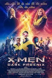 X Men Dark Phoenix Trailer 3 Marvel Movie Posters Dark Phoenix X Men