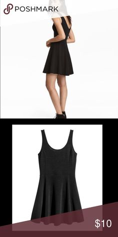 H&M sleeveless jersey dress. NWT Brand New H&M Dresses Mini