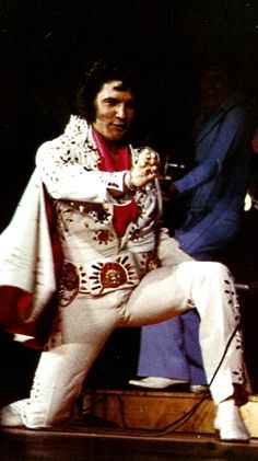 Photo of ★ Elvis ☆ for fans of Elvis Presley.