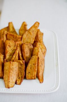 Roasted Sweet Potatoes for Thanksgiving. Photography By / http://whiteloftstudio.com/