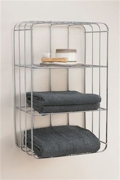 Buy Wire Towel Store from the Next UK online shopH55.5 x W35 x D20.5 cm £30 Wire Towel Store