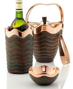 Tips For Selling Wine Luxury Wedding Gifts, Copper Kitchen, Kitchen Tools, Kitchen Decor, Copper Rose, Rose Gold, Class Design, Home Gadgets, Inspirational Gifts