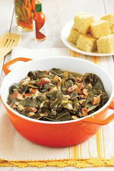 Comfort Food Classics: Southern-Style Collard Greens