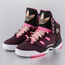 GLC Basketball Shoes Light Maroon/Light Maroon