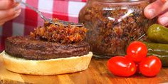Slow Cooker Bacon Jam is a Bacon Lover's Dream Come True