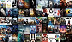 Najlepší výber online filmov zadarmo, sledujte najnovšie, najlepšie a vaše obľúbené filmy s cz/sk dabingom pohodlne na jednom webe.