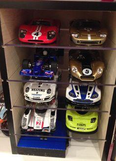 My Slot Cars